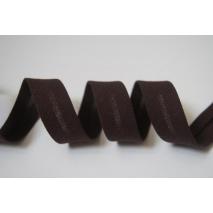 Lamówka czekoladowy brąz 18mm