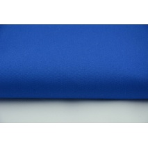 Drill, 100% cotton fabric in a plain cornflower colour 260g/m2