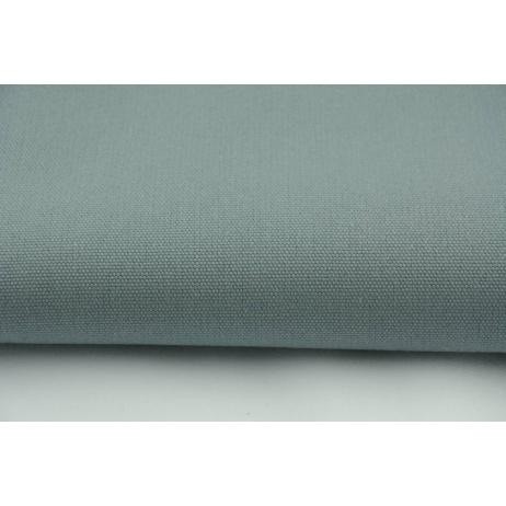 HOME DECOR plain intensive turquoise 100% cotton