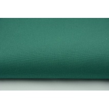 100% cotton HOME DECOR, HD plain emerald color