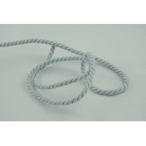 Gray-blue 6mm Cotton Cord