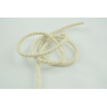 Natural 6mm Cotton Cord
