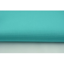100% cotton HOME DECOR, HD plain sea turquoise color