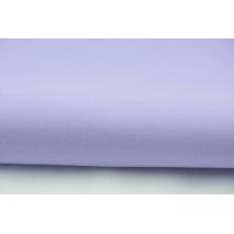 Bawełna 100% lawendowa jednobarwna