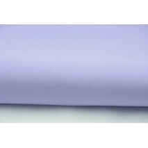 Cotton 100% lavender plain