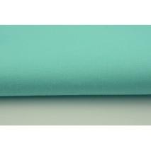 Cotton 100% turquoise 2 plain