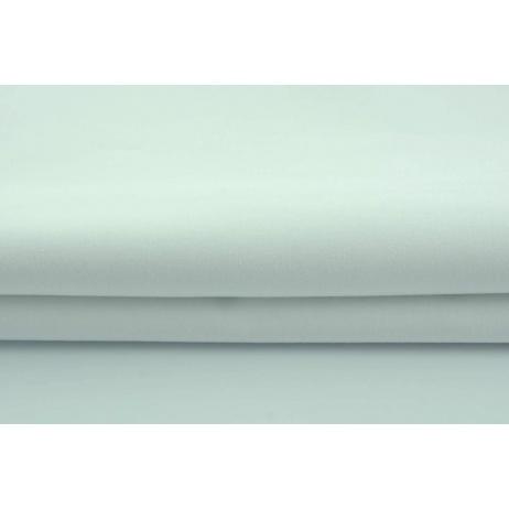 Cotton 100% plain white 2 combed cotton (very soft)