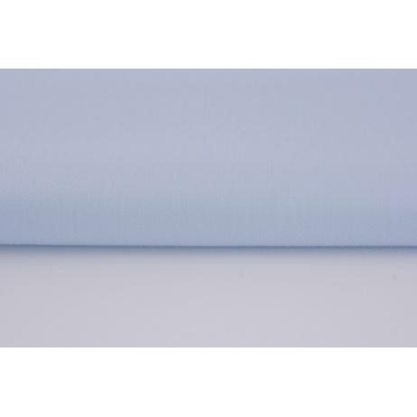Bawełna 100% błękitna satyna