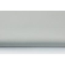 Drelich, bawełna 100%, jasny szary 260g/m2