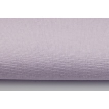 HOME DECOR pastel violet 100% cotton HD
