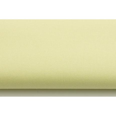 HOME DECOR lemon yellow 100% cotton HD