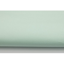 Drill 100% Cotton plain mint