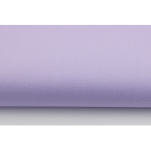 Drill 100% Cotton plain lavender