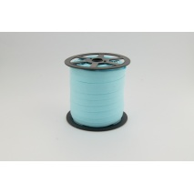 Cotton bias binding porcelain turquoise 18mm