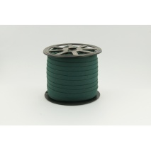Cotton bias binding emerald