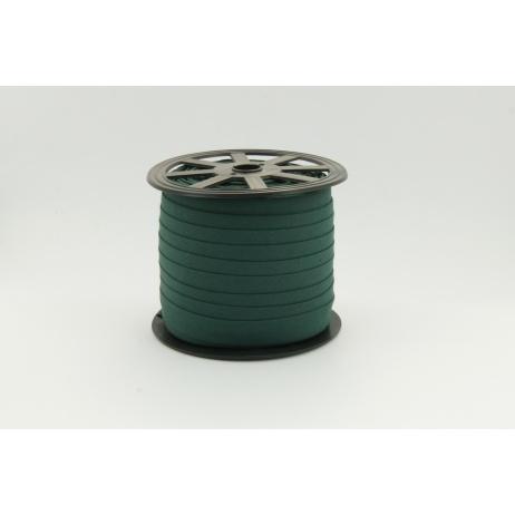 Cotton bias binding emerald