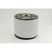 Cotton bias binding gray 18mm