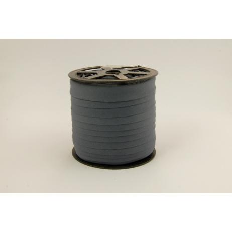 Lamówka bawełniana stalowa 18mm