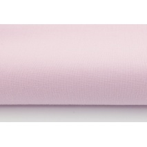 Cotton 100% plain violet pink